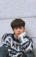 YUNHYEONG IMAGINES by qwxrtybxlls
