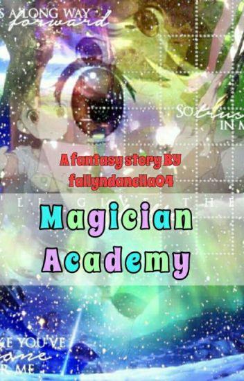 Magician Academy