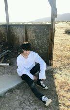 ☆ Ma Boy [Wen Junhui] ☆ by meanieinside