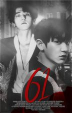 61 (Baekyeol/ Chanbaek) by ashyeolliexx61