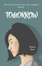 Tomorrow Comes by Aksara-