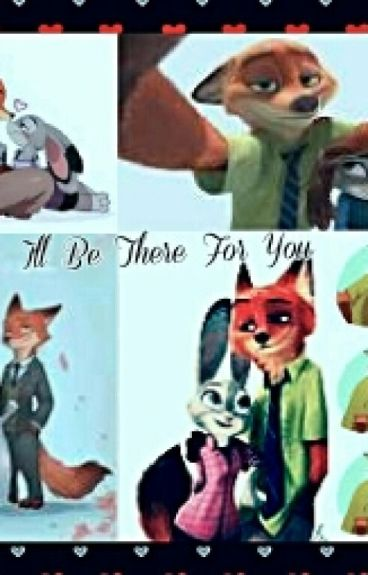 I'll Be There For You[NickXJudy]