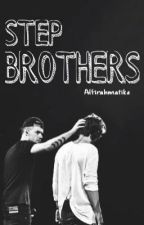 STEP BROTHERS (Liam&Harry) by alfirhmatika