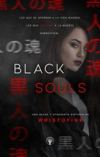 Blacks souls by Wristofink