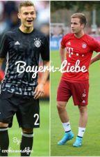 Bayern-Liebe by Cookiesunshine