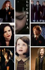 Lucritia (Harry Potter fic) by insaneredhead
