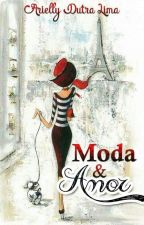 Moda & Amor by AriellyDutraSilva