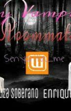 My Vampire Roommate  by senyorita_me