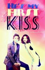 He's My First Kiss (One-Shot) by Miss_Shawol