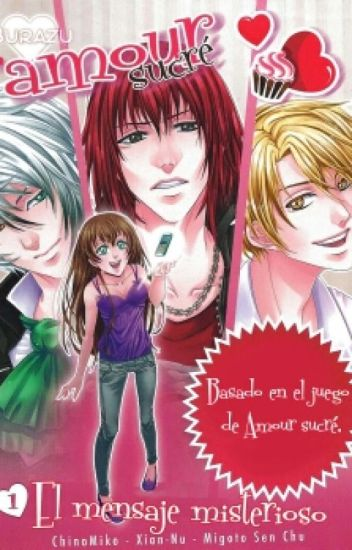 Manga De Corazón De Melón || Tomo 1|| El Mensaje Misterioso