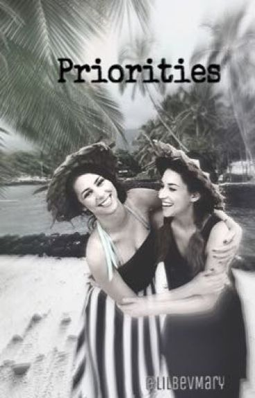 Priorities (Stally Fanfic)