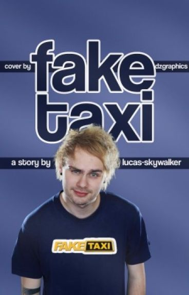 Faketaxi - m.g.c [ On Hold ]
