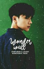 Wonderwall || Nct ten by GunRoseIII