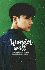 Wonderwall || Nct ten by GunRoseIII