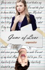 Game of Love [Alonso Villalpando] by soyuncastor