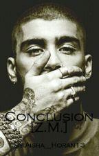 Conclusion [Z.M.] by Aisha__Malik13
