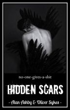Hidden Scars // Alan Ashby & Oliver Sykes ✓ by no-one-gives-a-shit
