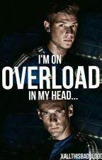 OVERLOAD [Max Meyer & Leon Goretzka FF] by xAllThisBadBlood
