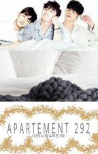 Apartemen No.292 by BYAABIN