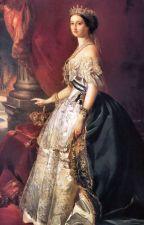 La Fille Au prénom d'Impératrice  by ThibaultIlfdin