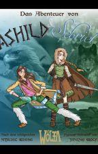 Das Abenteuer von Ashild und Sebriel by MNWoelfa