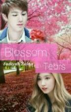 Blossom Tears [FF Jin BTS] by Zains14