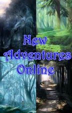 New Adventures Online PH (New Start) - [On-Hold] by IAmAPenBreaker