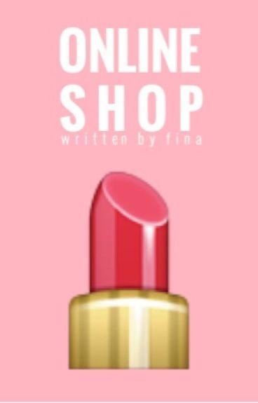 Online Shop • CH