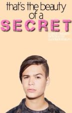 that's the beauty of a secret ➸ jakob delgado by cuddlesforcalum