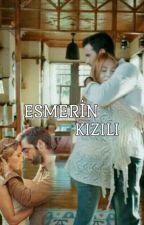 Esmerin Kızılı by iplikcisfamily