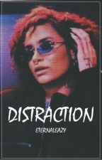 Distraction • Eazy-E by ogmarie3