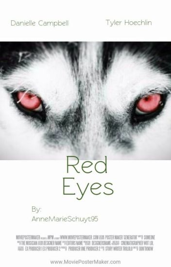 Red Eyes A Werewolf Trilogy Anne Marie Louise Schuyt Wattpad