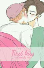 [END / CHANBAEK] FIRST KISS by prcexx