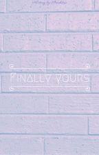 """Finally yours"" • YoonKook by Shirokitsu"