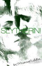 Slytherin!// Zawieszone by Amimsee