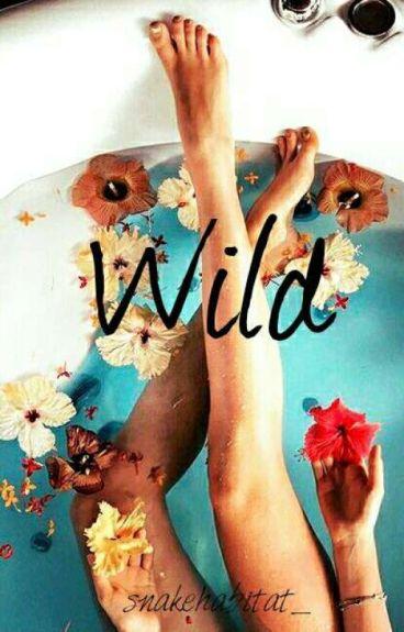 Wild (L.S Omegaverse)