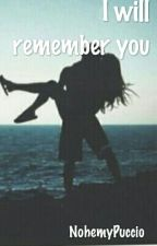 I will remember you//Nash Grier by NohemyNohemy