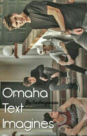 Omaha Text Imagines by Ziggy-