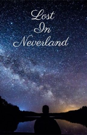 Lost In Neverland   by torchedwood