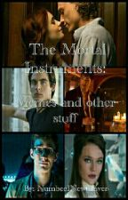 The Mortal Instruments: Memes And Other Stuff by Number1NewtLover