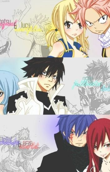 Les Servantes(fanfiction Fairy Tail)