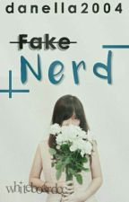 Fake nerd by danella2004
