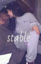 stable ; k.g. by omlgaby