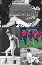 Miłość Z Boiska *zawieszone* by kibicka123