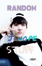 Random J-Hope Stuff by BTScenarios