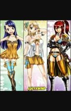 Nouvelle Vie [Fairy Tail ] by crazy_girl399
