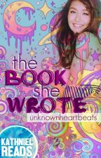 The Book She Wrote by UnknownHeartbeats