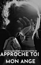 The intense Love of Darkness by bichette-SY