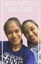 Secretly Inlove (JhoBea) by katlennnnnen