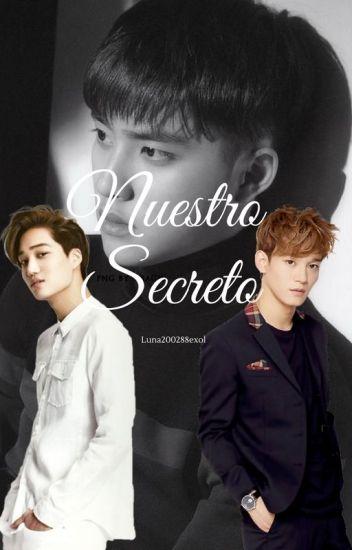 Nuestro secreto. (KaiSoo) *EDITANDO*